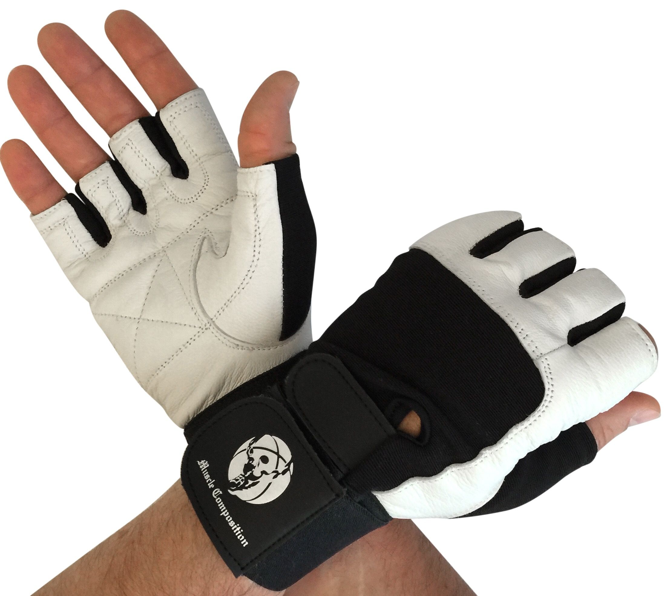 Pin by Muscle Composition Inc. on Gym Gloves/ Grip Pads