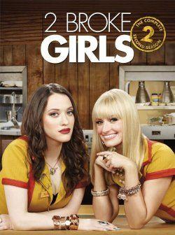 Dve Devicy Na Meli 6 Sezon 17 Seriya Onlajn 2 Broke Girls Girl