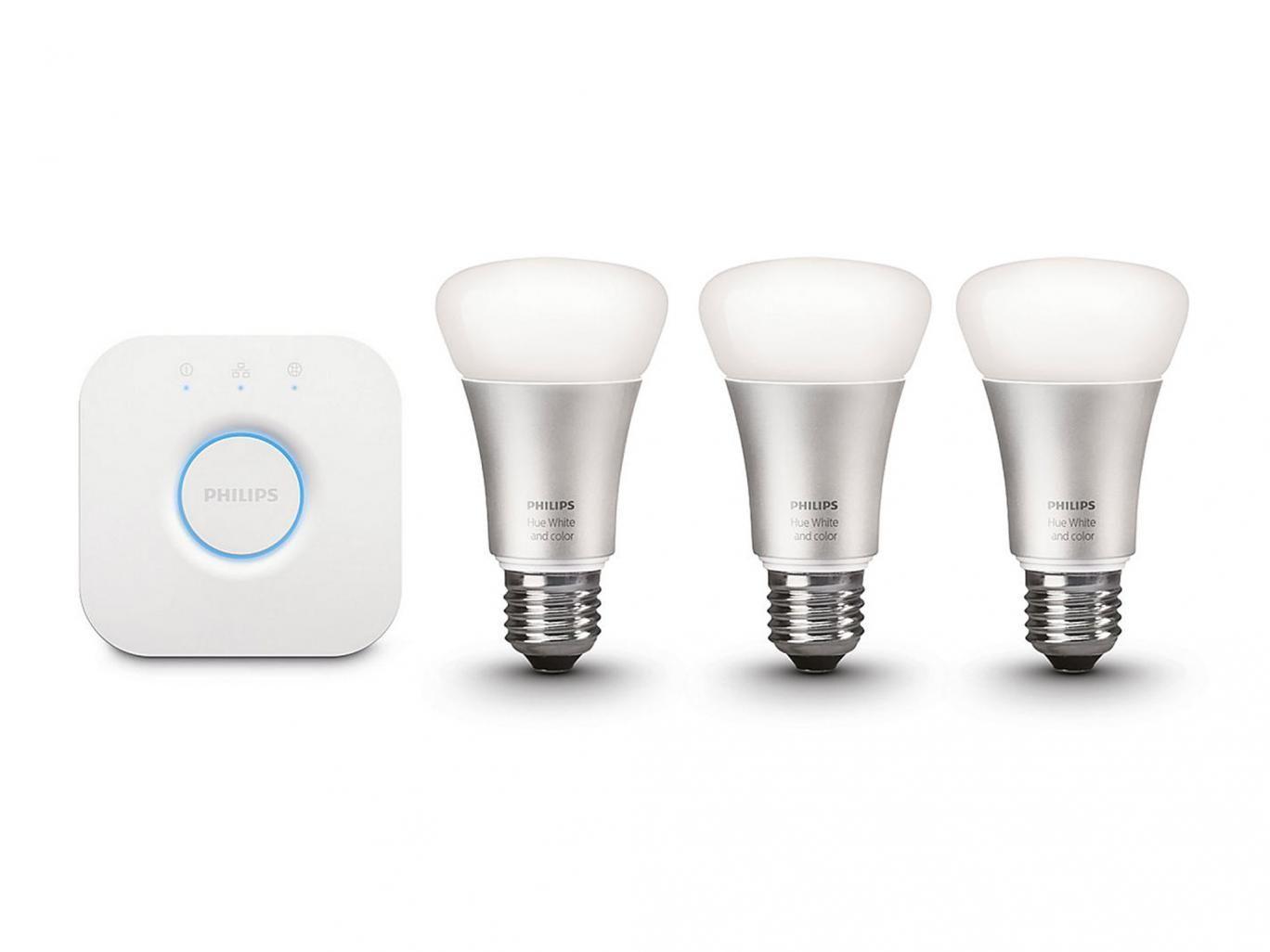 10 best smart home technology