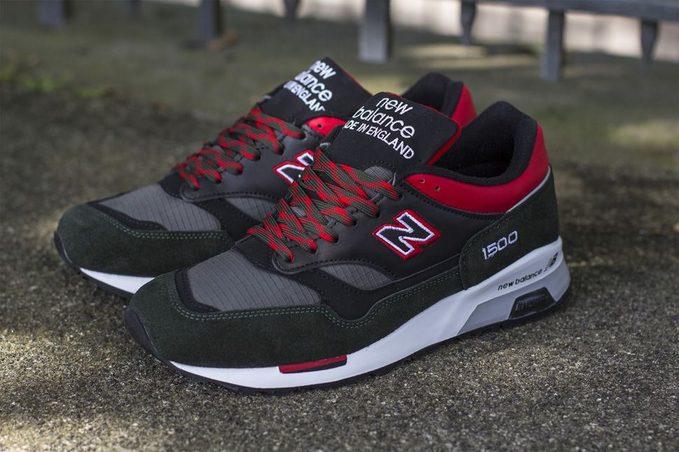 basket new balance homme 1500