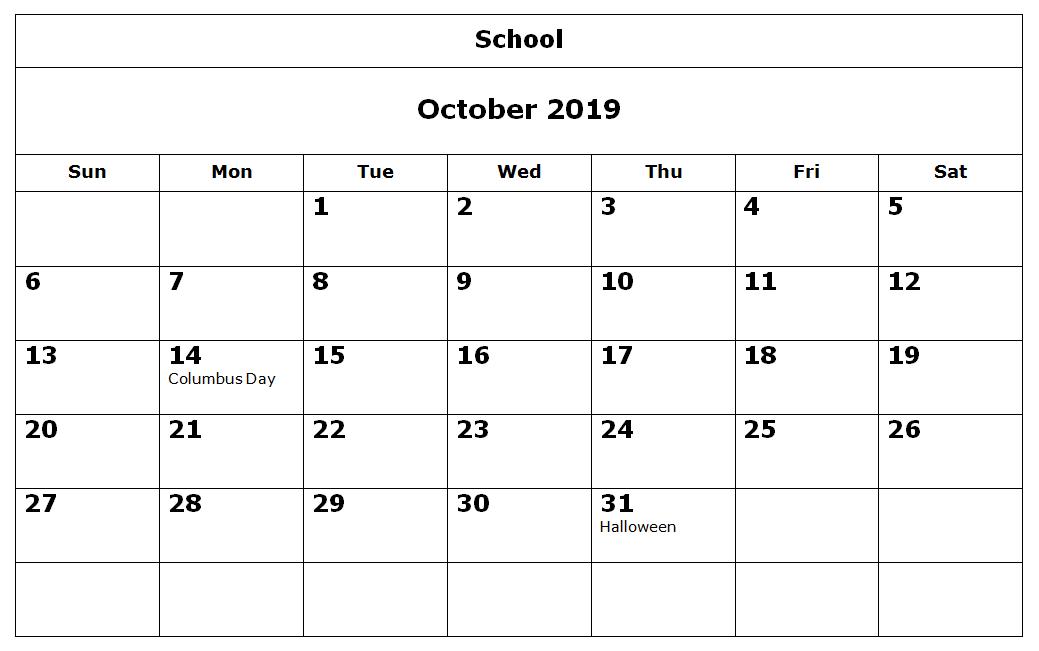 2019 20 School And Academic Calendar Calendar 2019 Printable Academic Calendar Calendar 2019 Printable Calendar Pages