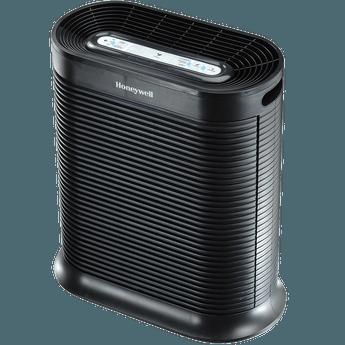 How to Select Airpurifiers Hepa air purifier, Honeywell