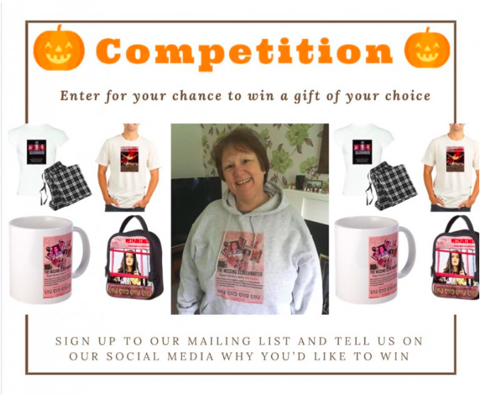 9d34d43253148e It s  NationalPumpkinDay 🎃 the perfect day to enter our  October  competition and win one