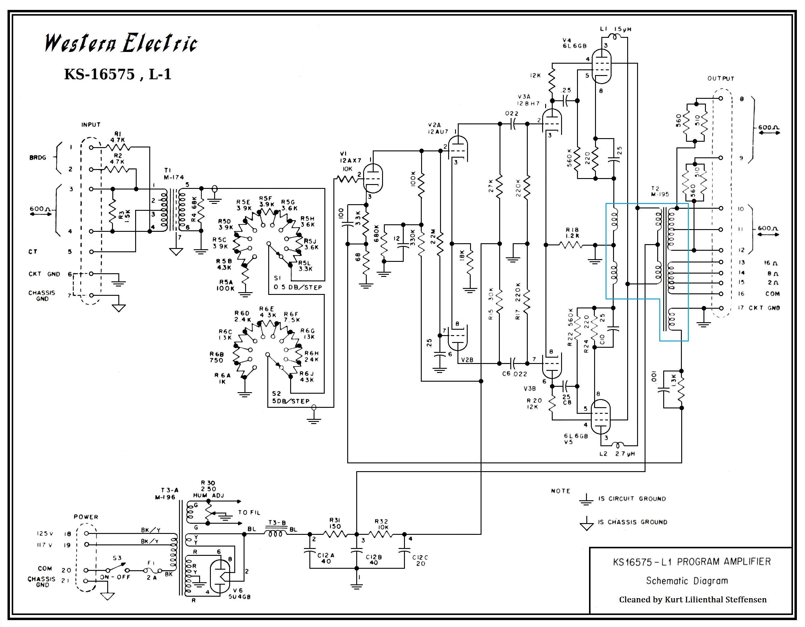 100 Amplifiers Part 4 82