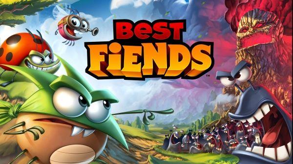 Best Friends игра для андроид скачать img-1