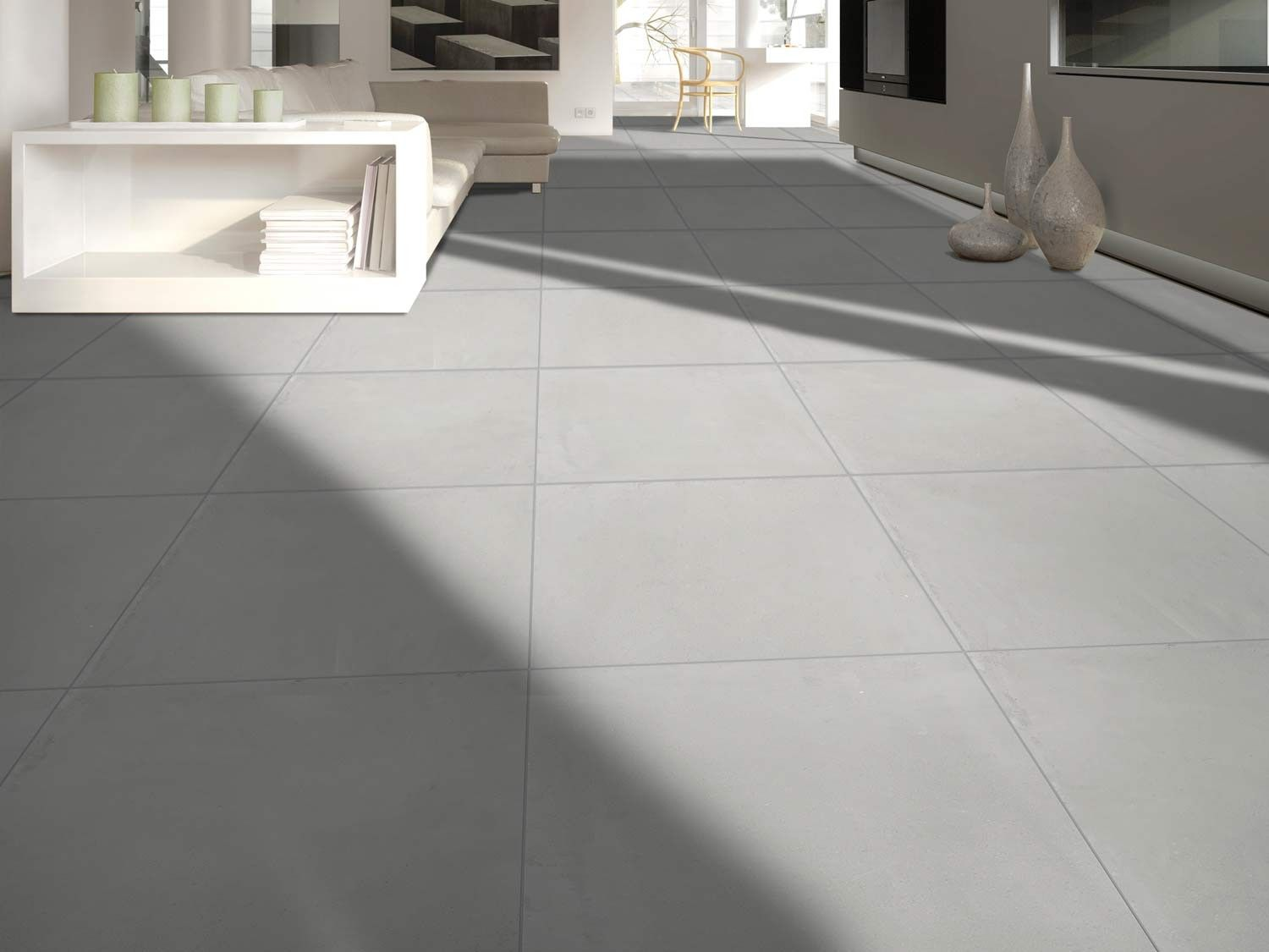 District grey 600 x 600 mm matt finish glazed porcelain floor tile district grey 600 x 600 mm matt finish glazed porcelain floor tile ctm dailygadgetfo Gallery