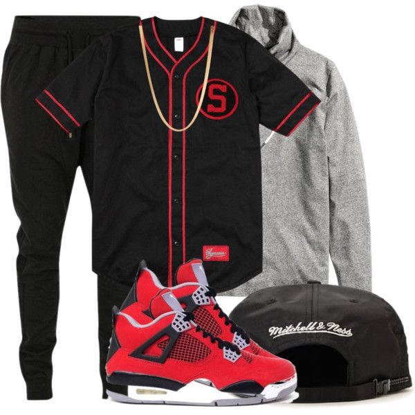 Guys | PoshLife | Dope outfits for guys, Jordans outfit ...