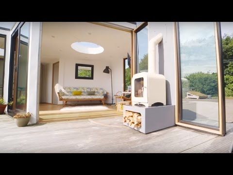 Tiny House World A Creative Shepherd S Hut Fyi Youtube Tiny