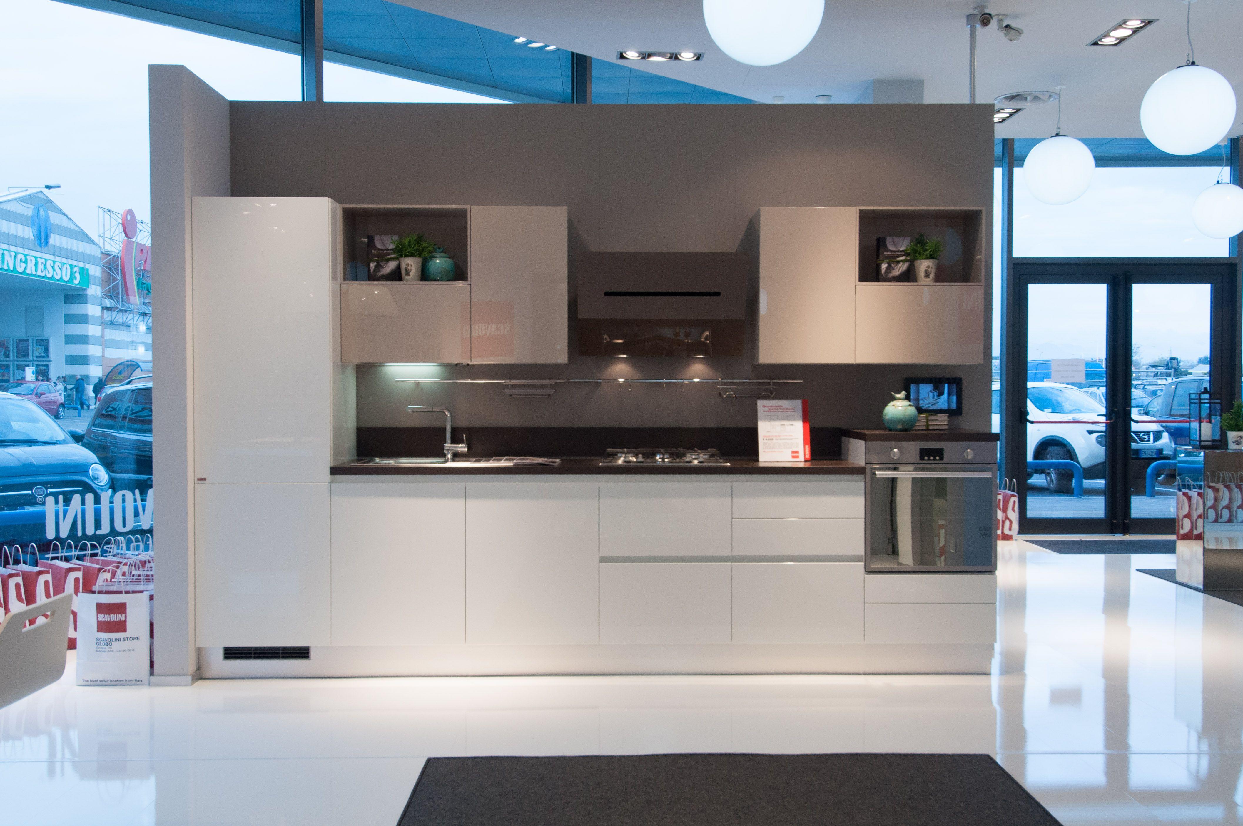 Cucine moderne Scavolini | B502 | Pinterest | House