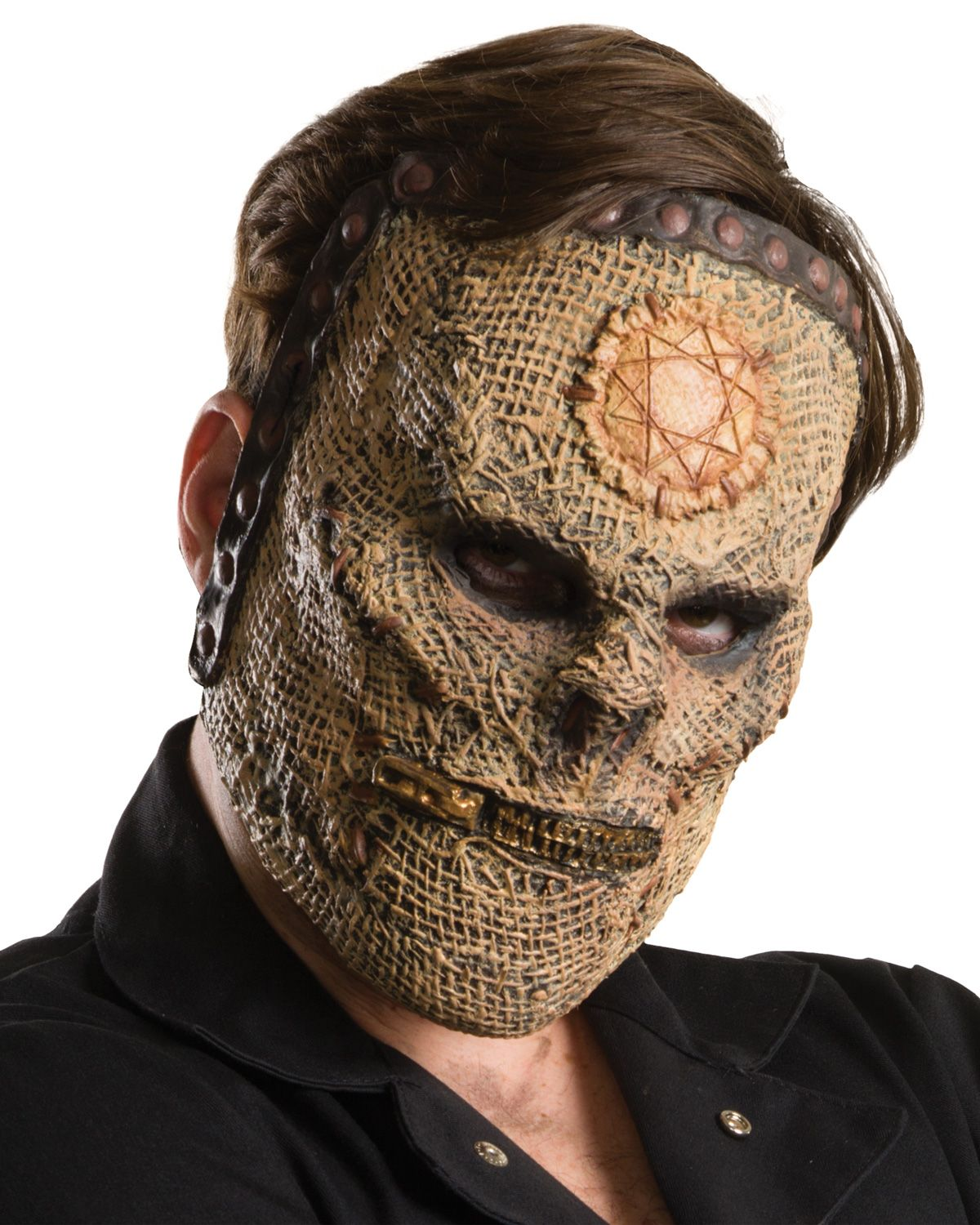 Saw Pig Head Mask | Scary Masks | Pinterest | Costumes and ...