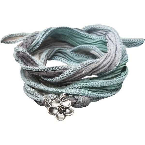 CATHERINE MICHIELS Cherry blossom bracelet