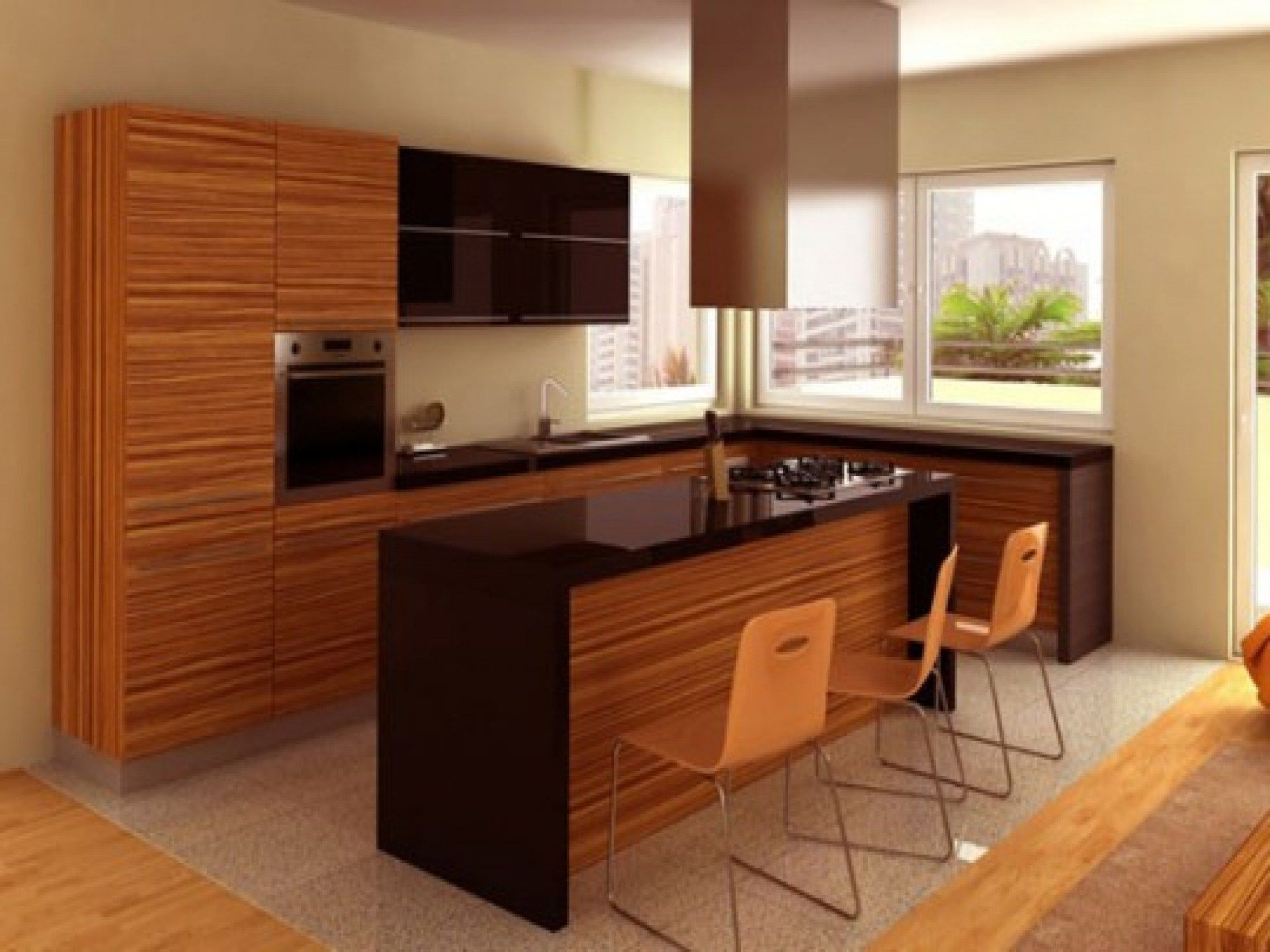 Seating kitchen cabinets design kitchen island countertop ideas