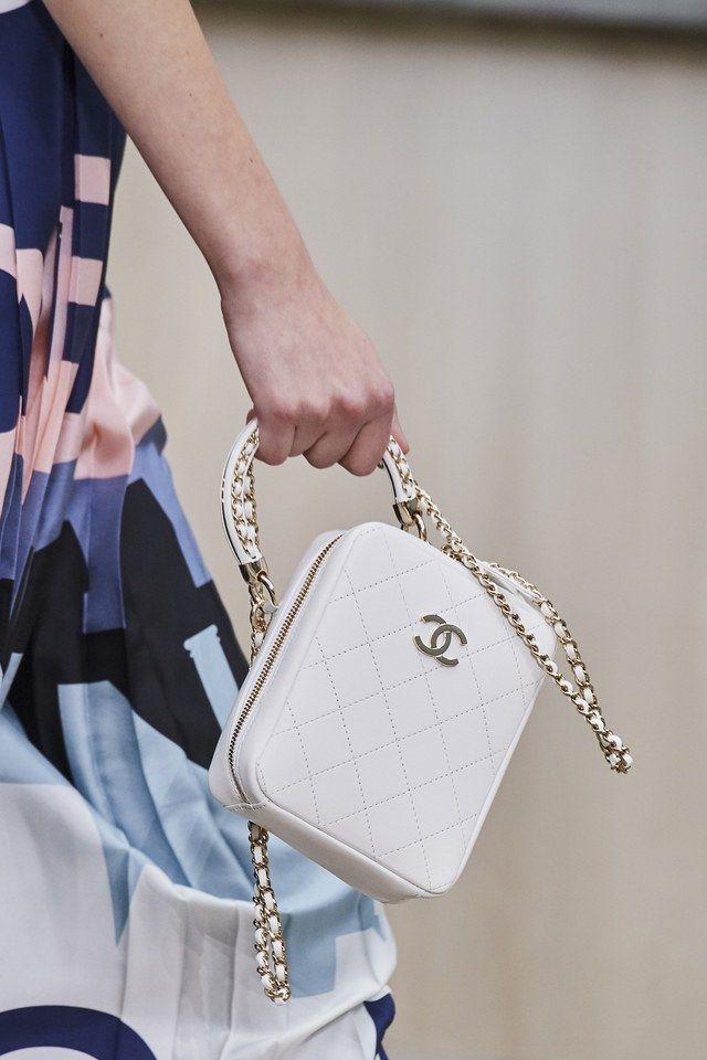 Chanel Borse Italia.Le Nuove Borse Chanel Primavera Estate 2020 Borse Chanel Chanel Borsa Chanel