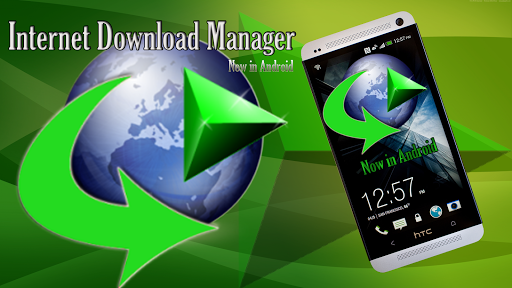 free idm download manager for android