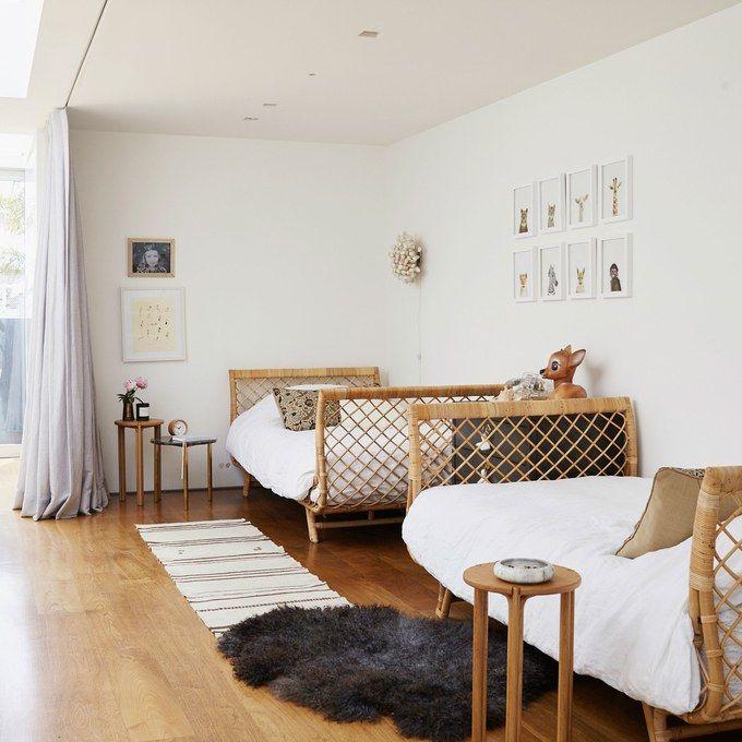 6 Kids' Bedroom Design Tips For First-Time Parents