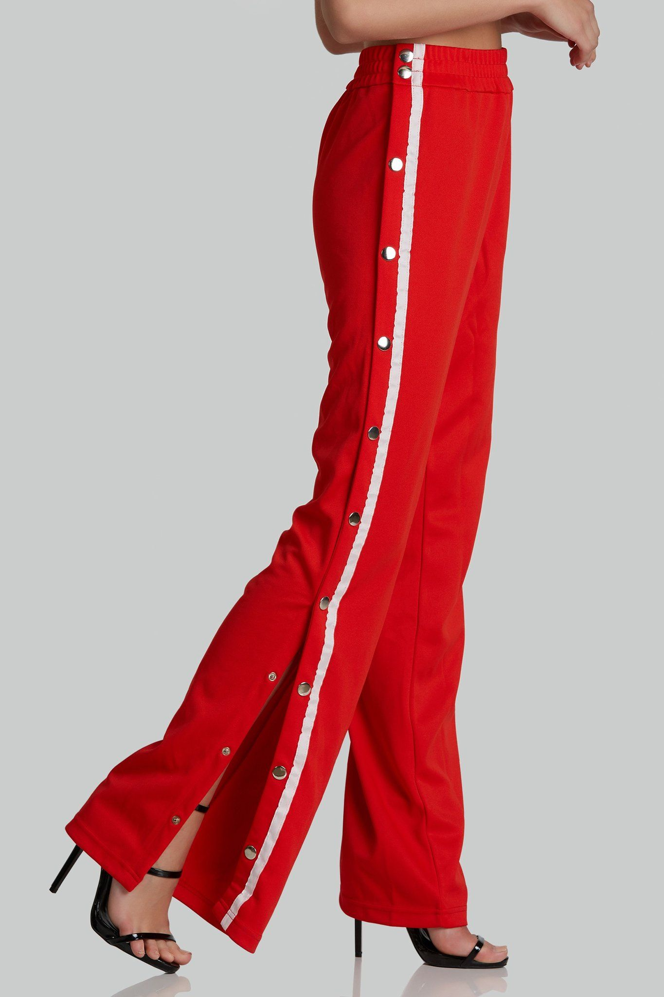 Rebound Tear Away Track Pants My Fashion Style In 2018