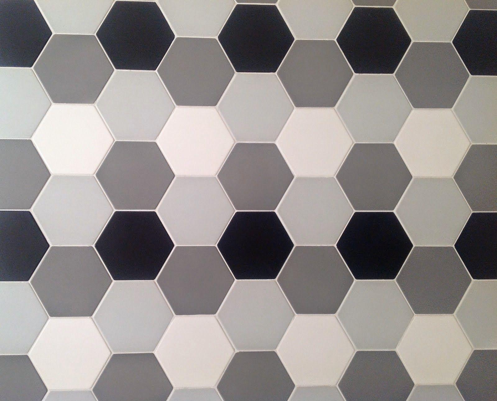 single hexagon tiles - HD1600×1291
