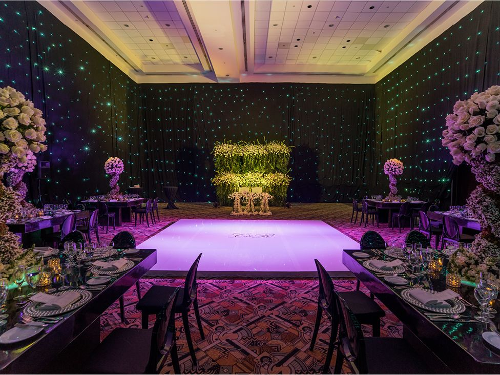 Weddings Designed By Colin Cowie Exclusively For The All Inclusive Hard Rock Hotels In Mexico Dominican Republic Our Destination Wedding Pinterest