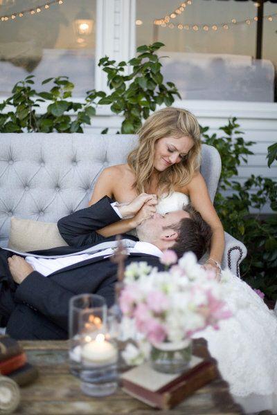 Hochzeitszeitung machen - www.jilster.de