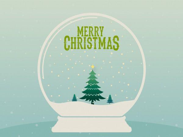 30 Minimalist Christmas Wallpapers Christmas Wallpaper Christmas Snow Globes Globe Wallpaper