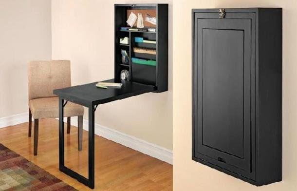 Mesas plegables sitios de paso pequenos rincones tische - Mesas escritorio plegables ...