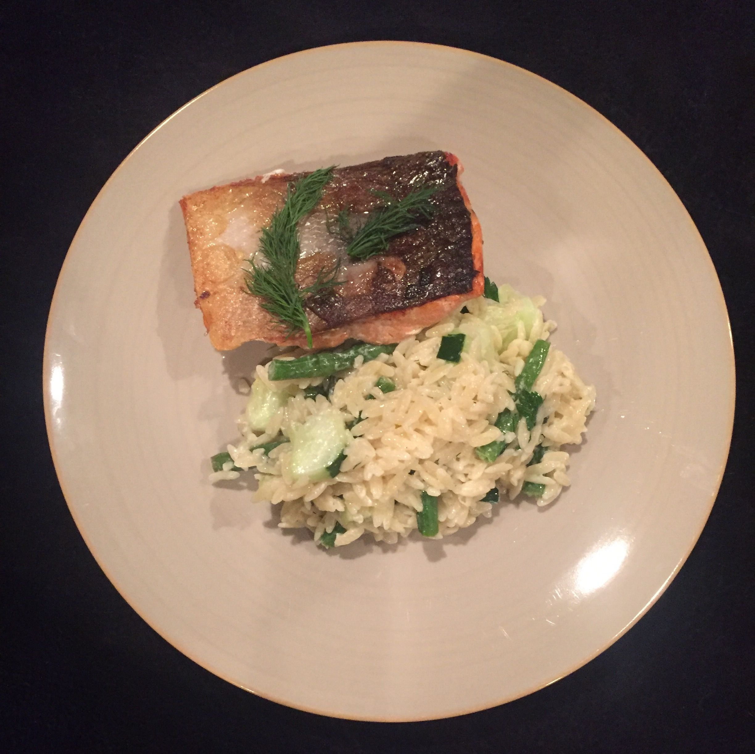 Blue apron jasmine rice