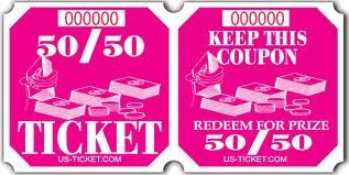 buy 50 50 raffle tickets to support breastcancer org francesca s