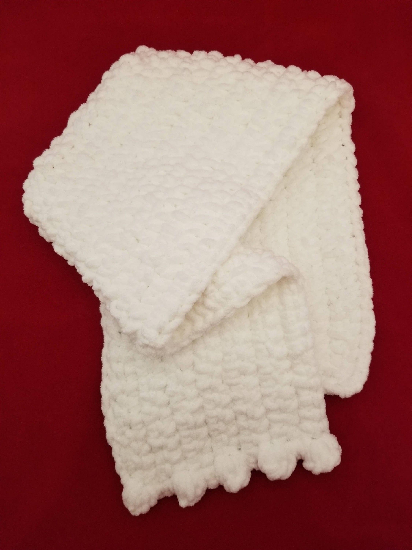 CROCHET PATTERN*** Crochet Snow Pop Cowl | Pinterest