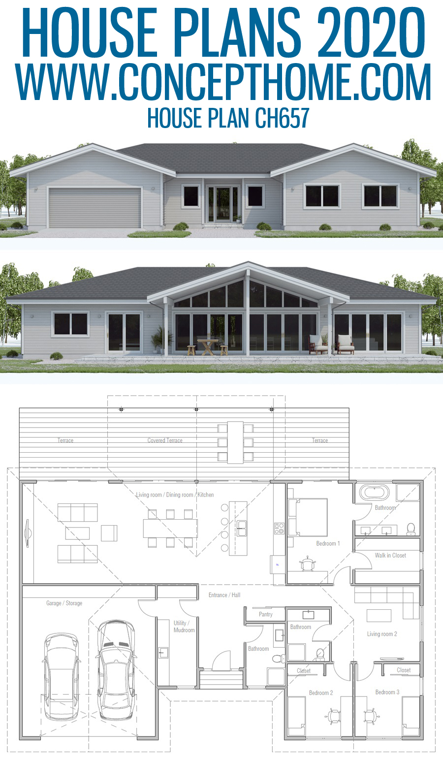 House Plan, Home Plan, Floor Plan, #homeplans #houseplans #floorplans #architecture #uscopy