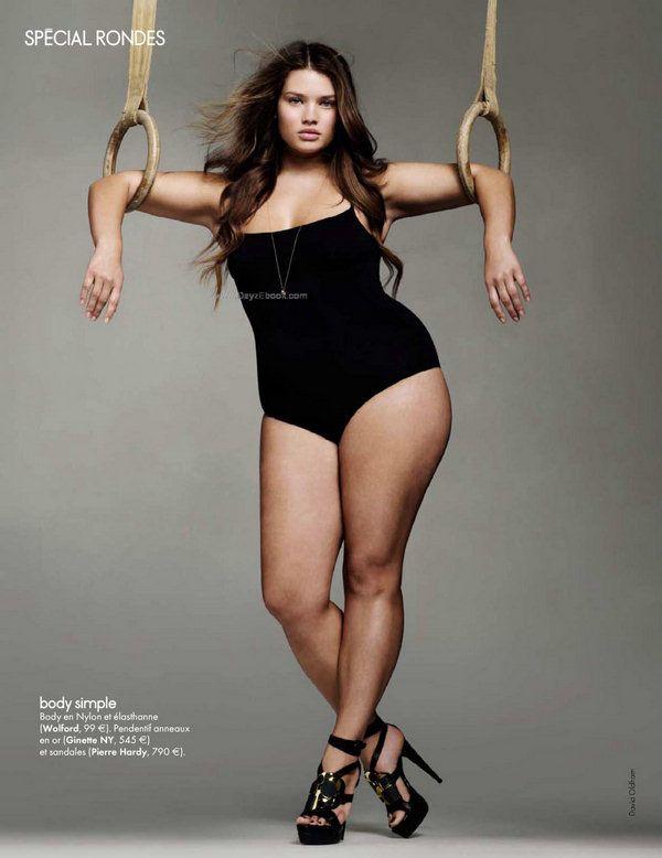 bodysimple | curves have class | pinterest | tara lynn, size model