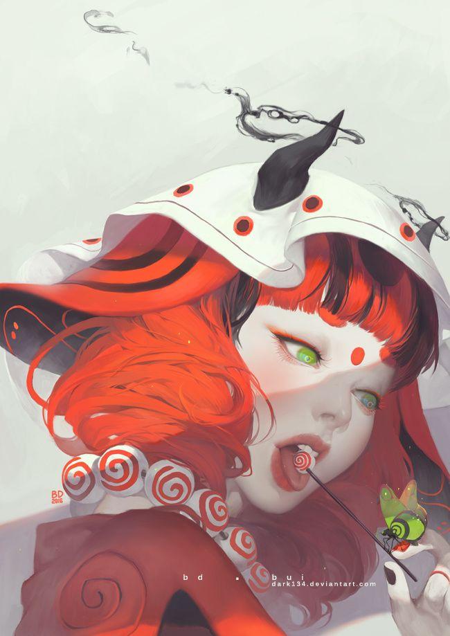manga drawing tutorials surreal art anime art artist face illustration art digital art 1 surrealism