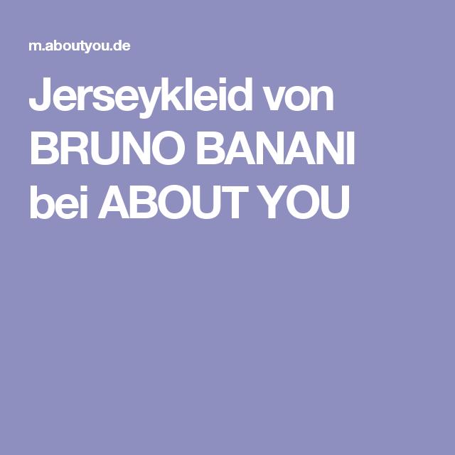 Jerseykleid von BRUNO BANANI bei ABOUT YOU
