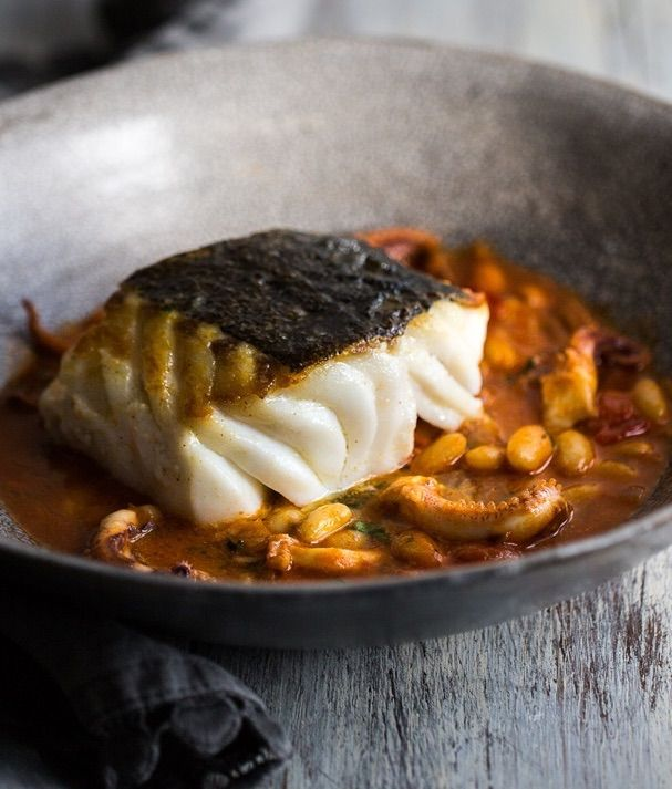 how to cook white squid