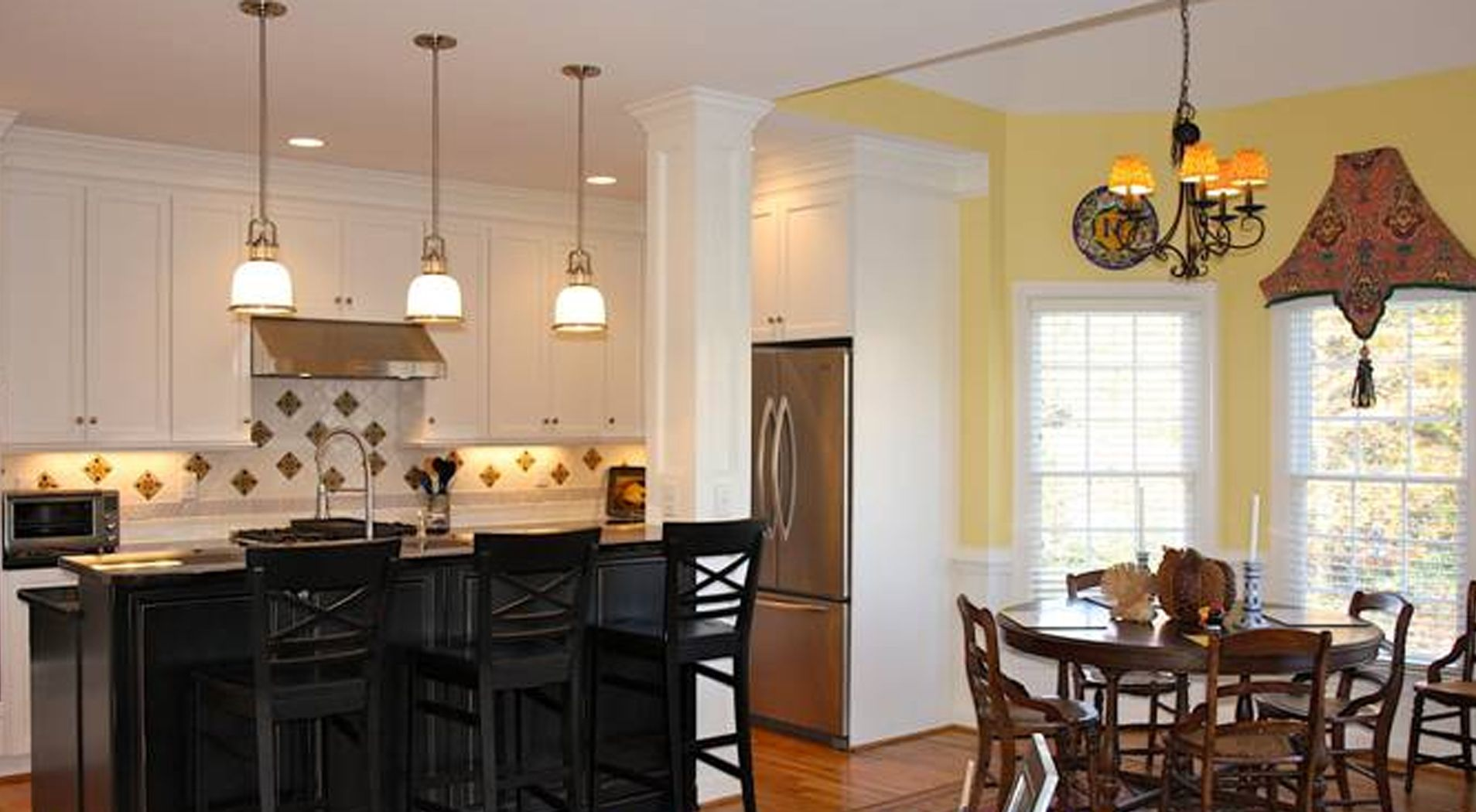 2011 Showcase of Remodeled Homes entry - ICON Custom Builders