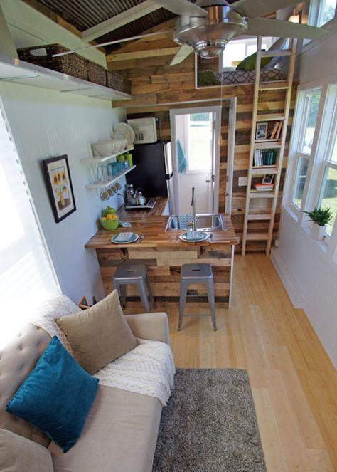 Fresh Housing Interiors