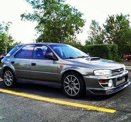 Subaru Hoodie Tshirt Subaruimpreza Subaru Wrx Wagon Subaru Wagon Subaru