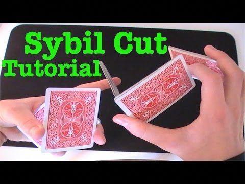 Enlightened staffed card magic tricks tutorials Source