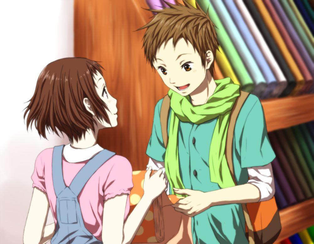 Hyouka/1176556 Hyouka, Anime, Anime images