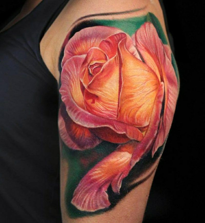 3d Tattoo Realistische Tattoo Ideen Fur Frauen Und Manner Sie Mochten Ein Neues Tattoo Bekommen Mochten Aber Ei Tatouage Realiste Tatouage Idees De Tatouages
