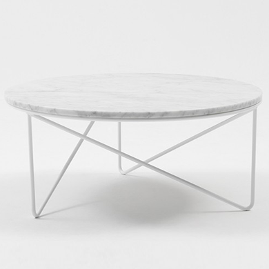 Charmant Fred Coffee Table