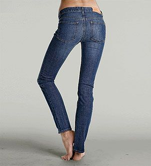 1f476f1c9aba Designer Spotlight  Acne Jeans   Spotlight, Designers and Levis jeans