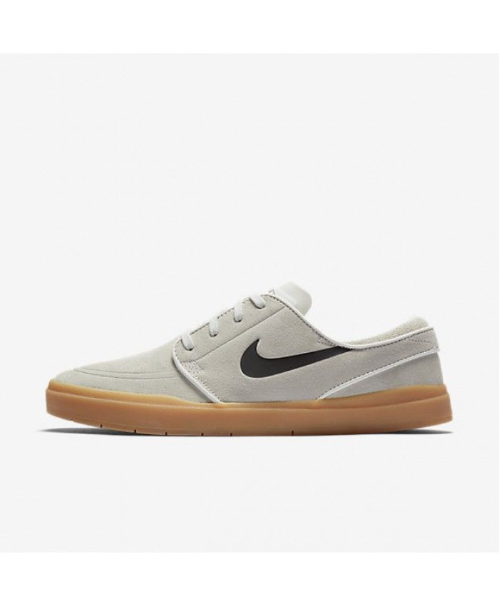 Nike SB Stefan Janoski Hyperfeel Summit White Gum Light