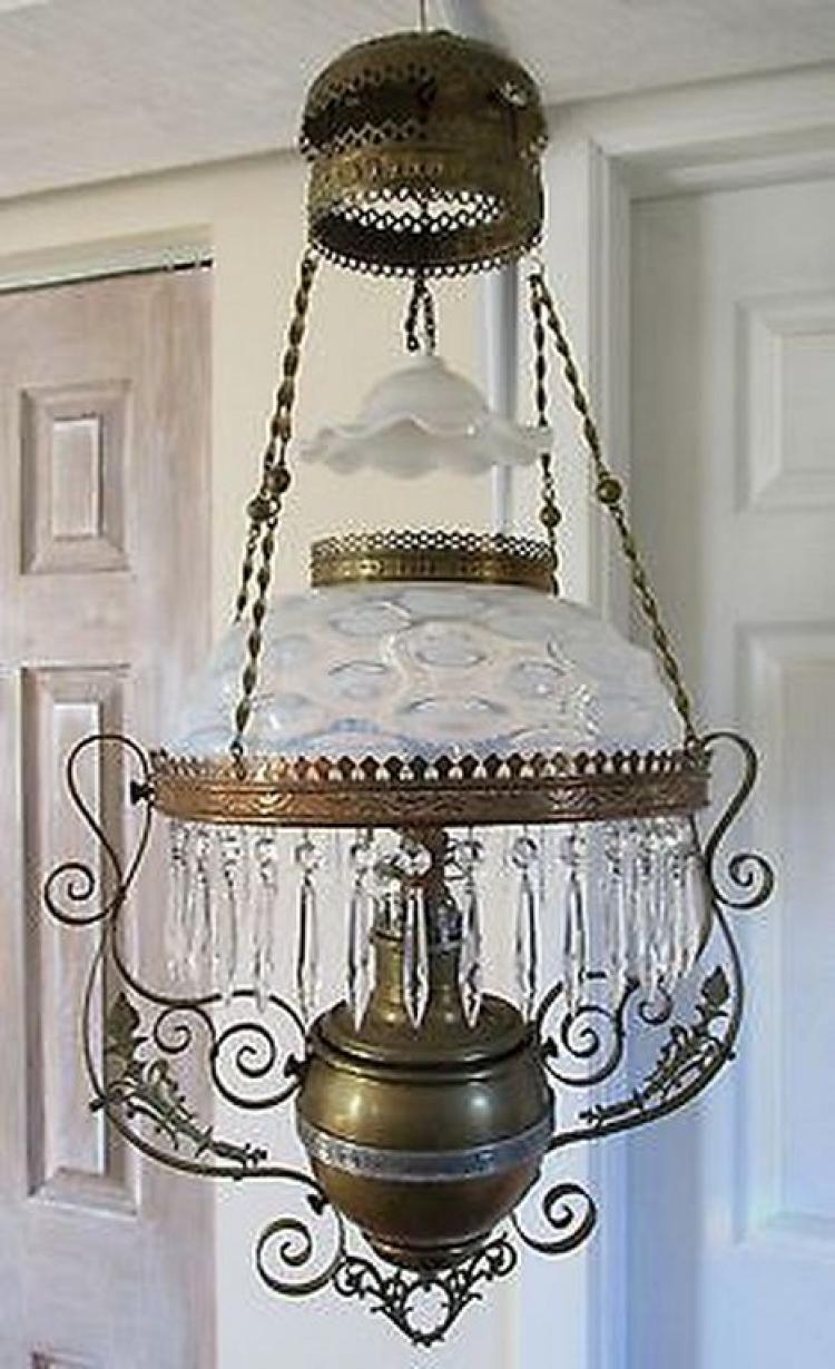 Awesome Hanging Glass Lamp Designs Hanging Lamp Design Victorian Pendant Lighting Vintage Lamps
