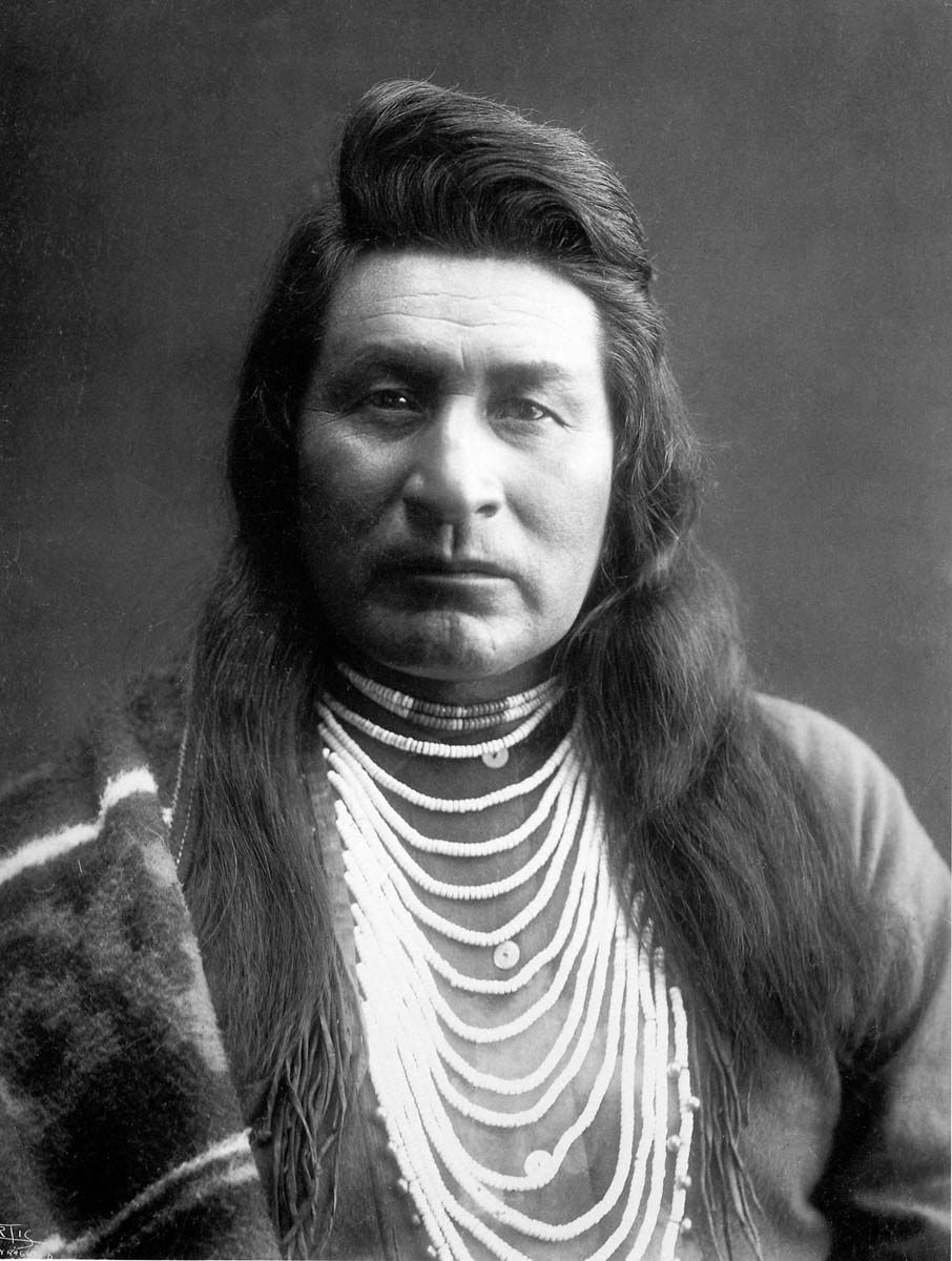 indian cherokee Comanche indian chief quanah parker vintage photo native american 1892 #21072 see more like this native american indian cherokee apache cree comanche sioux photo picture 8x10 44 $700.