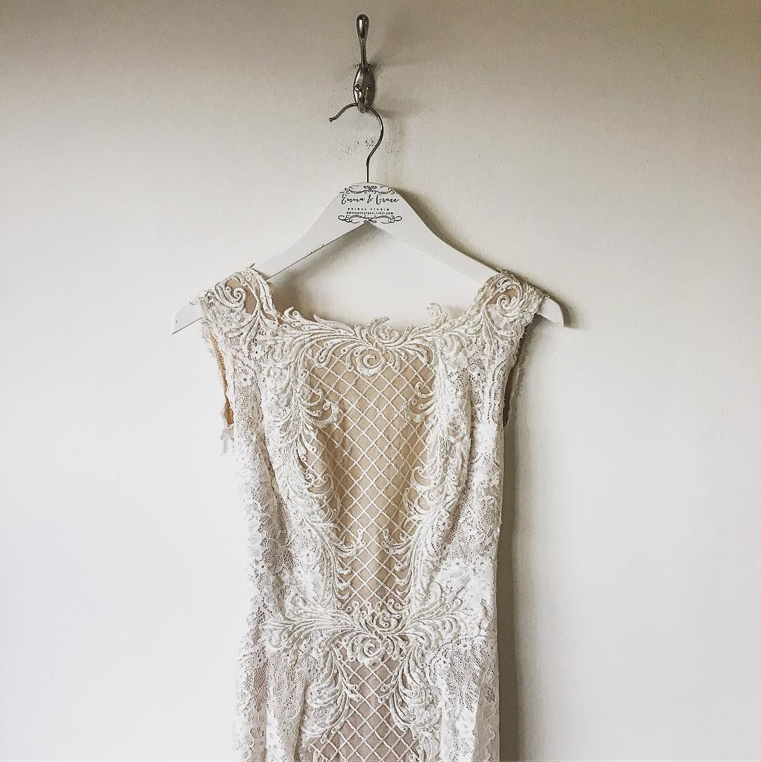 || Solo Merav || Adriana || Emma and Grace Bridal || Denver Colorado Bridal Shop || #solomerav #bride emmaandgracebridal.com