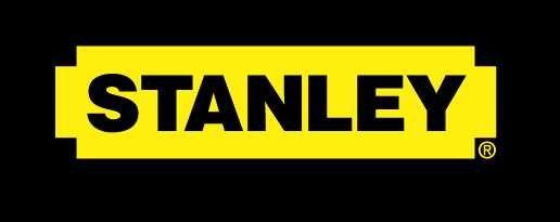Stanley Stanley Black And Decker Stanley Tools Tool Logo