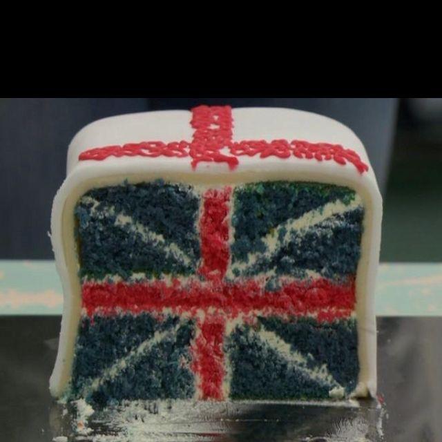 Britain (The UK)..I Will Call