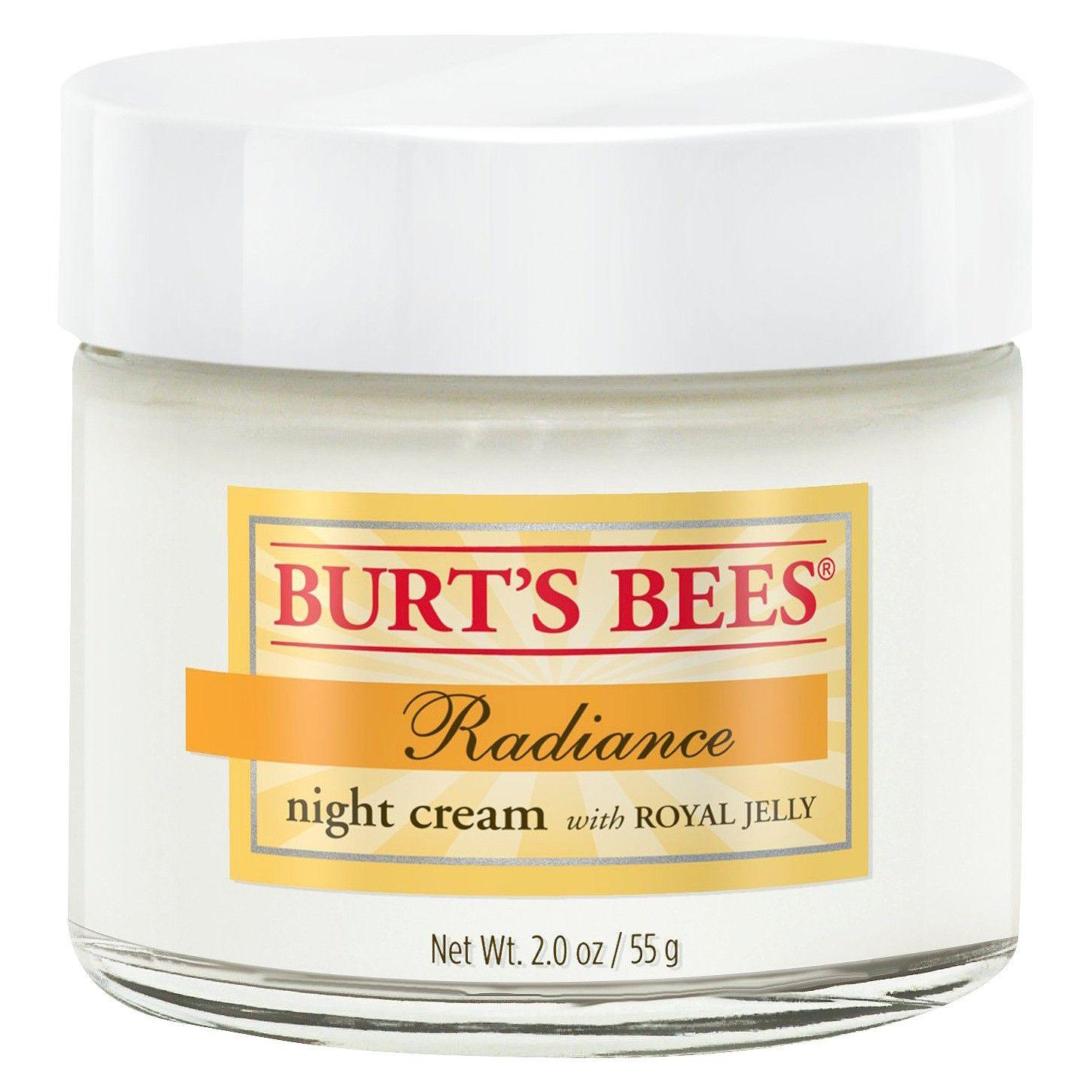 Herbal hibiscus tea 55g dr bean australia - A Natural Night Time Moisturizer For Dull Skin Needing A Youthful Glow Burt S Bees
