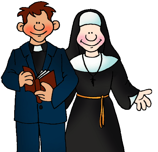 Reconciliation Clipart Catholic | Free download on ClipArtMag |Holy Orders Clipart