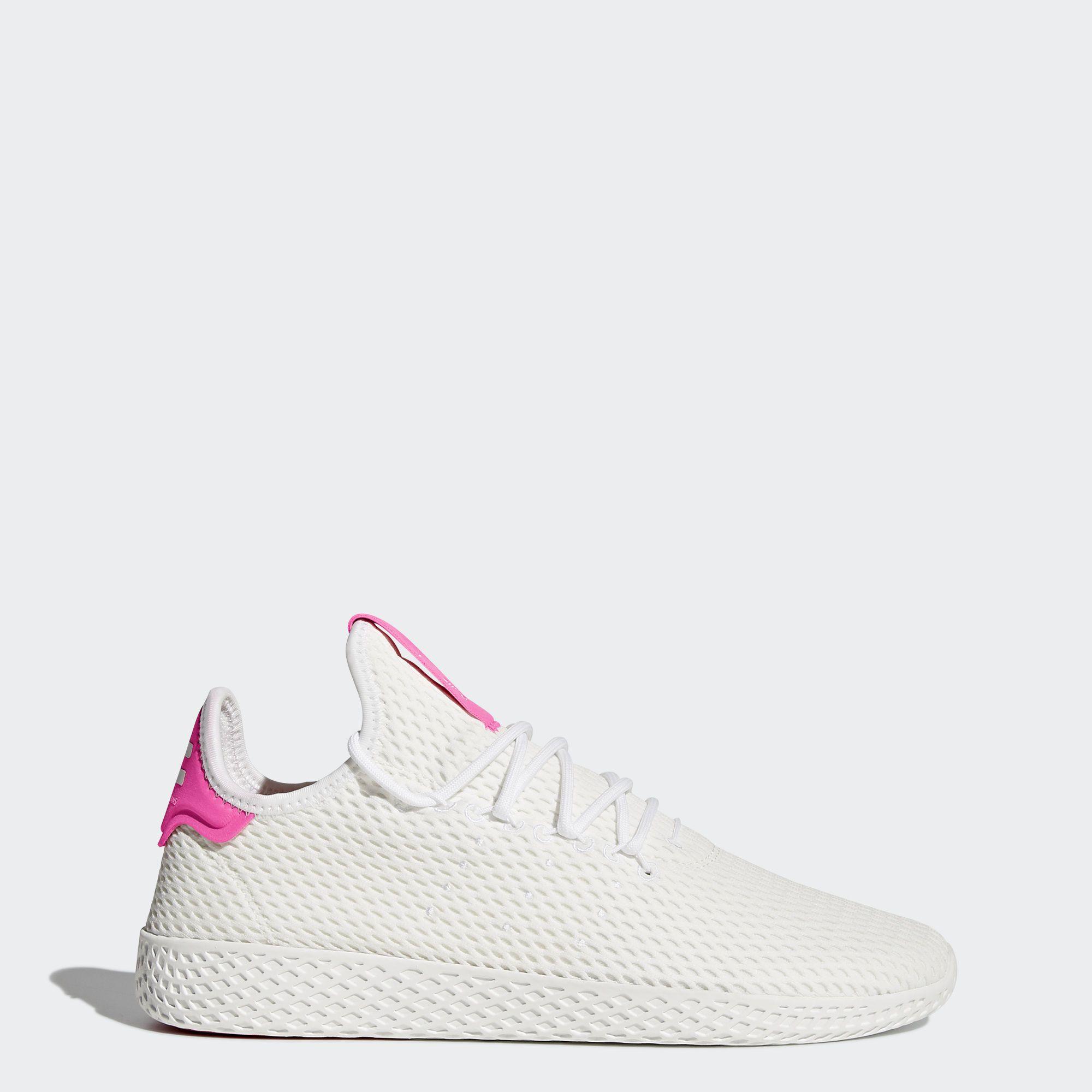 outlet store 26981 23789 Tenis Pharrell Williams Hu - Blanco en adidas.co! Descubre todos los  estilos y colores disponibles en la tienda adidas online en Colombia.